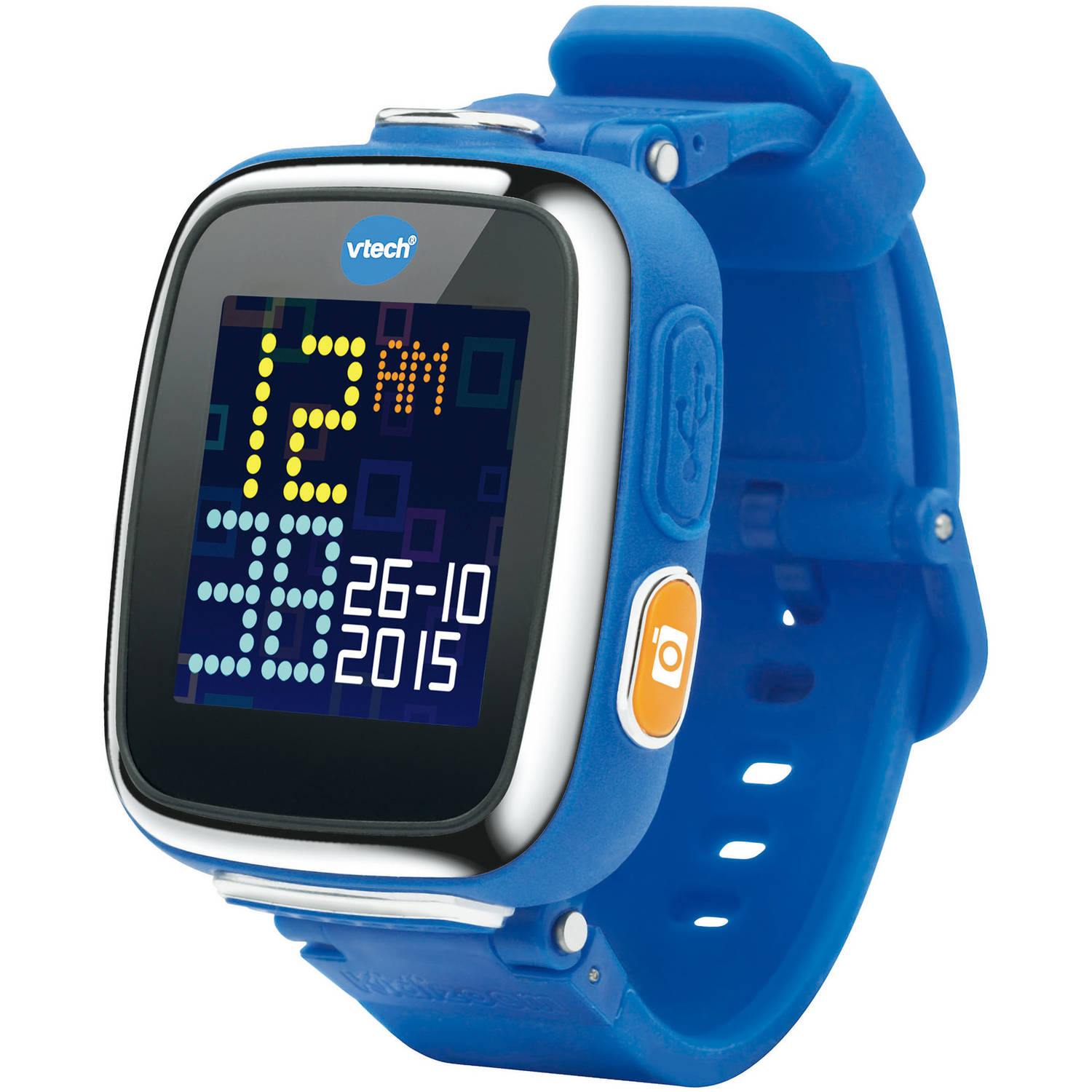 Kidizoom Smartwatch DX, Royal Blue
