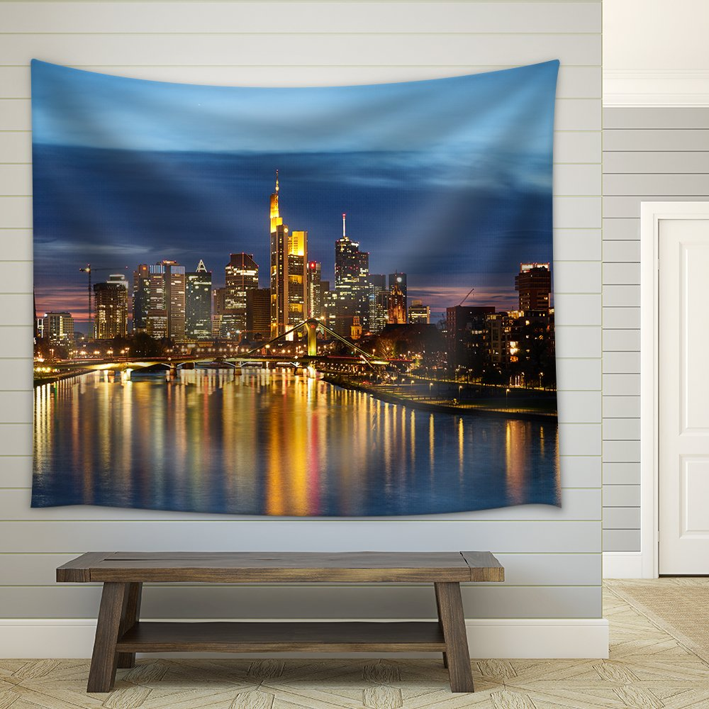 Fabric Wall Tapestry Home