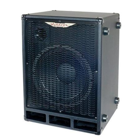 ashdown mi-12 bass amplifier cabinet