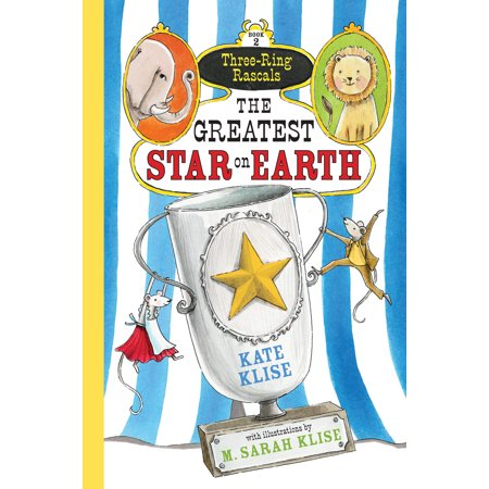 Greatest Star on Earth - Paperback (The Greatest Show On Earth Richard Dawkins Review)