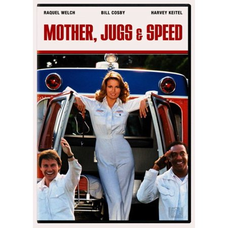 Mother, Jugs & Speed (DVD) - Larry Harvey