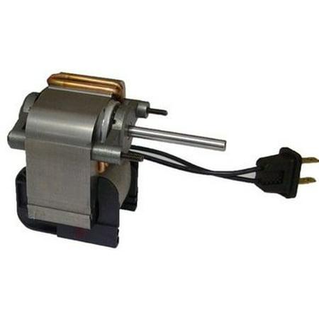 Broan Bath Fan Motor - Broan 771, F771 Bath Fan Motor 3000 RPM, 1.5 amps, 120V # 99080599