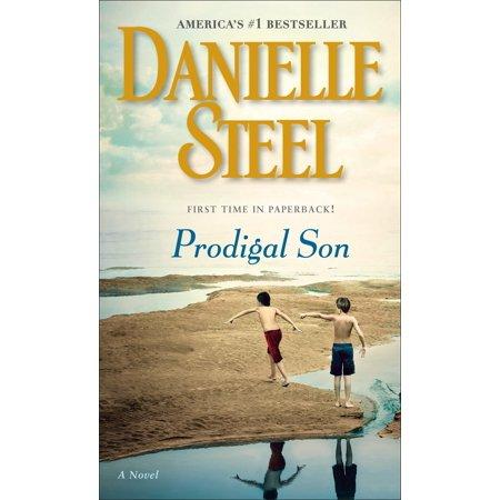 Prodigal Son : A Novel](Prodigal Son Craft)
