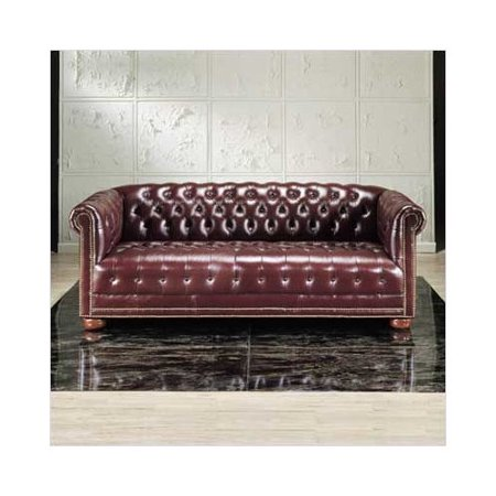 High Point Furniture Chesterfield Sofa