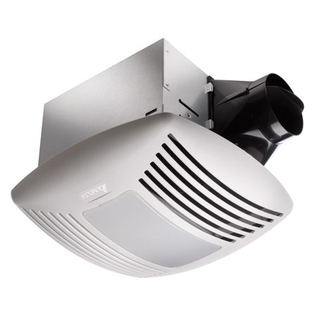 Delta BreezSignature VFB25ADL Ceiling Mount Bathroom Fan