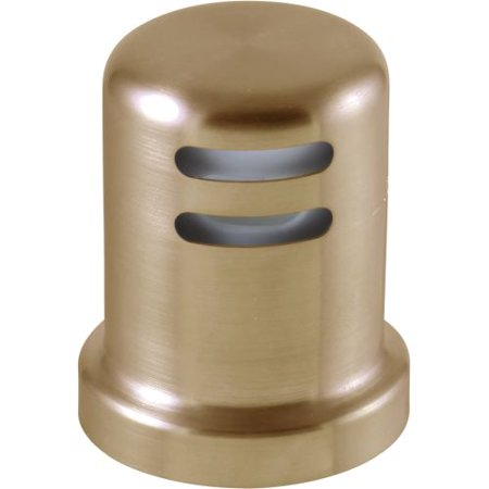 Farmhouse Air Gap Cover - Delta 72020 Air Gap with Brass Cap