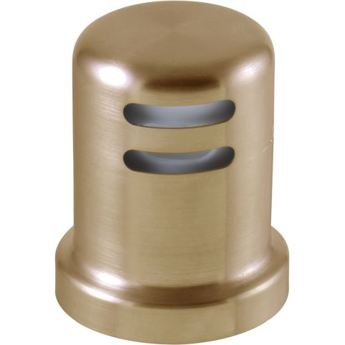 Delta 72020 Air Gap with Brass Cap
