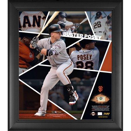 Buster Posey San Francisco Giants 15