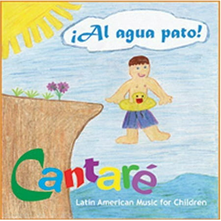 Al Agua Pato Latin American Music for Children - Halloween Music For Young Kids