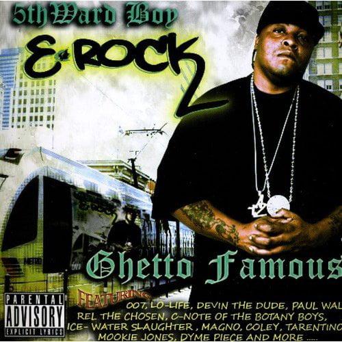 Ghetto Famous