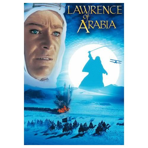 Lawrence of Arabia (Restored Version) (1962)