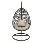 Birds Nest Chair (Dove)