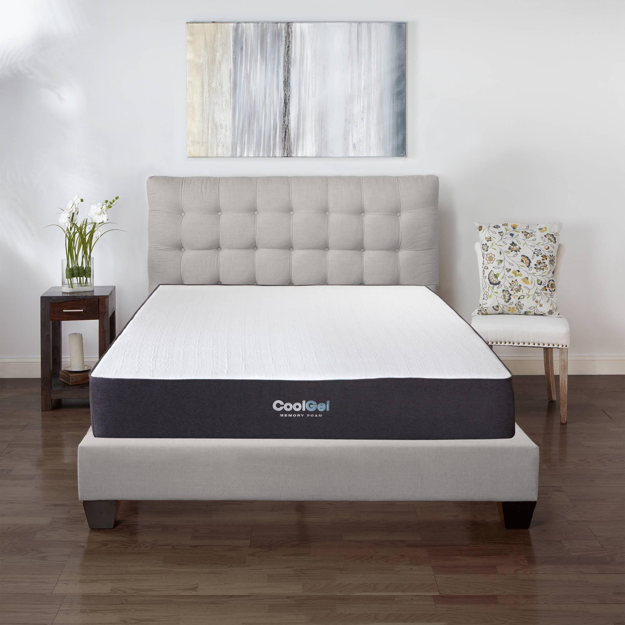 twin pillow top mattress walmart com