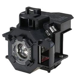 Replacement for INTERNATIONAL LIGHTING DLH34EP LAMP and HOUSING