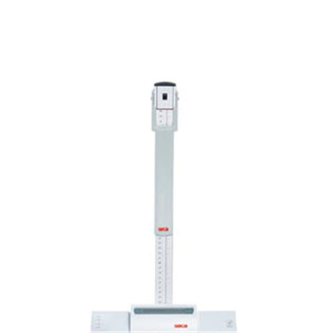 seca 220 Telescopic Height Measuring Rod, Inches & Centim...