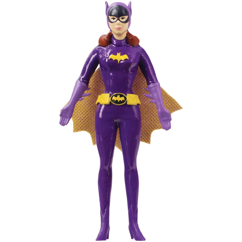 DC Comics Batgirl Bendable Action Figure by NJ Croce