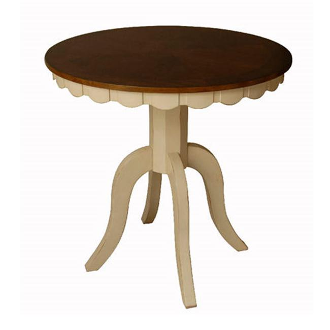 Carolina Accents CA13002 Cottage Counter Table by