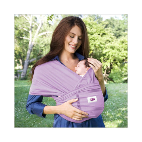 My Baby Nest Cotton and Lycra Baby Carrier