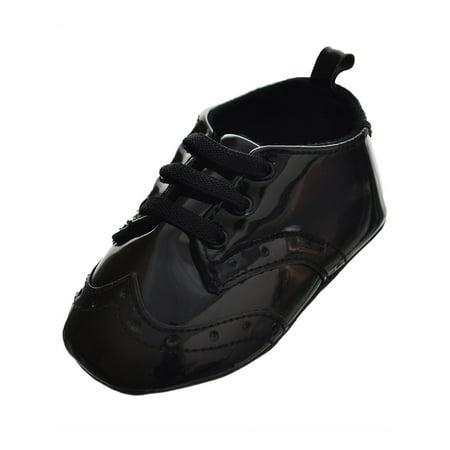 Boy Dress Shoes (Joseph Allen Baby Boys' Dress Shoe)