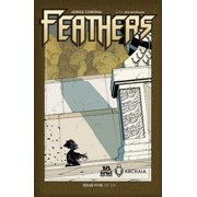 Feathers #5 - eBook