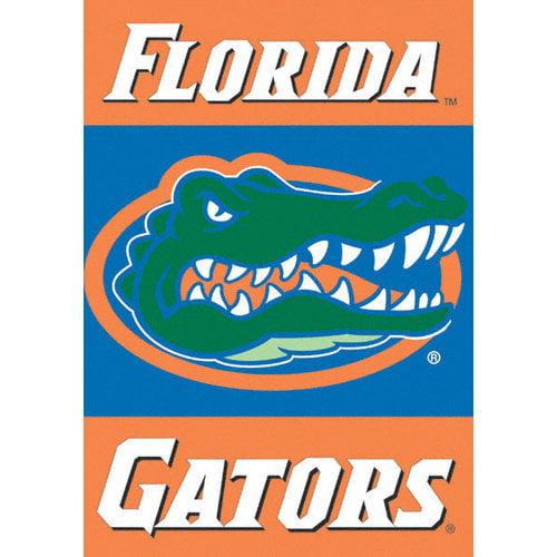 NCAA - Florida Gators Double Sided 28x40 Banner