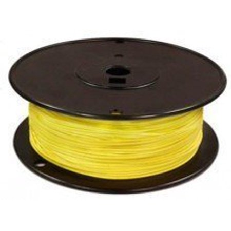 20 Gauge Boundary Solid Core Copper Wire 500 Feet for In-ground and Underground Fence Systems, 500 Feet of Wire Per Roll By (Utm 1 Edge)
