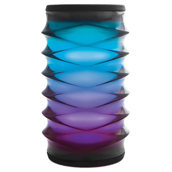 IHOME iBT76B Color changing Bluetooth Rechargeable Speaker