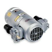 GAST 3HBB-32-M300AX Piston Air Compressor,1/3HP,115V,1Ph