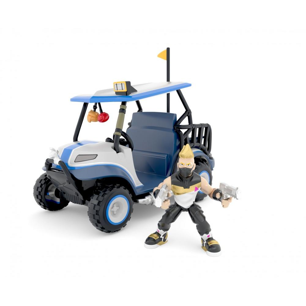 Fortnite Battle Royale Collection All Terrain Kart Vehicle And