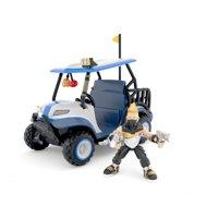 Fortnite Battle Royale Collection, All Terrain Kart Vehicle and Drift Mini Figure