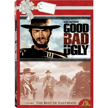 The Good, The Bad And The Ugly (Widescreen)