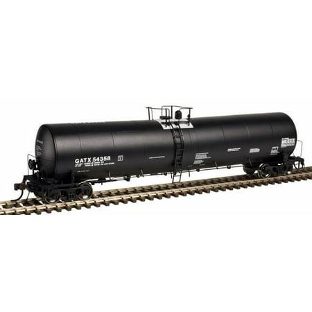 Atlas 50002730 N Archer Daniels Midland Trinity 25 500 Gallon Tank Car Gatx  543