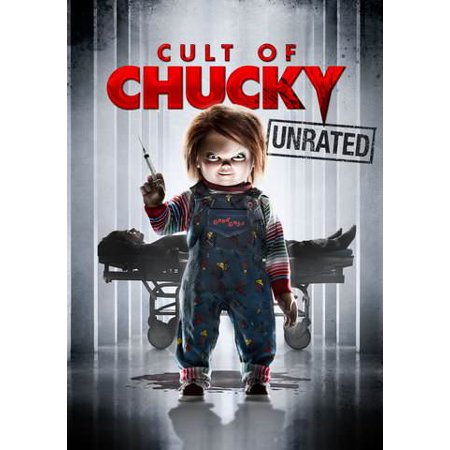 Cult of Chucky: Unrated - Bride Of Chuckie