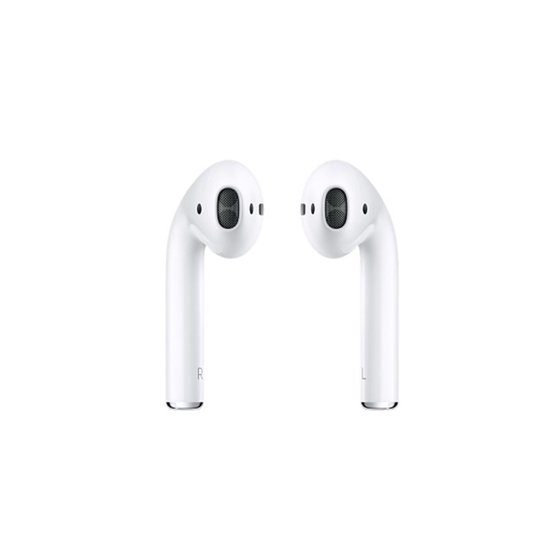 d276f977fb Apple AirPods with Charging Case (Previous Model) - Walmart.com