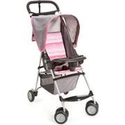 Cosco® Umbria Stroller  (pink Zigzag)