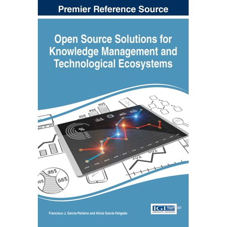 Open Source Solutions for Knowledge Management and Technological Ecosystems - (Best Open Source Backup Solution)