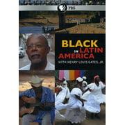 Black in Latin America (DVD)