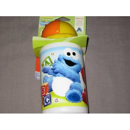 Sesame Street sport cup (Sesame Street Cups)