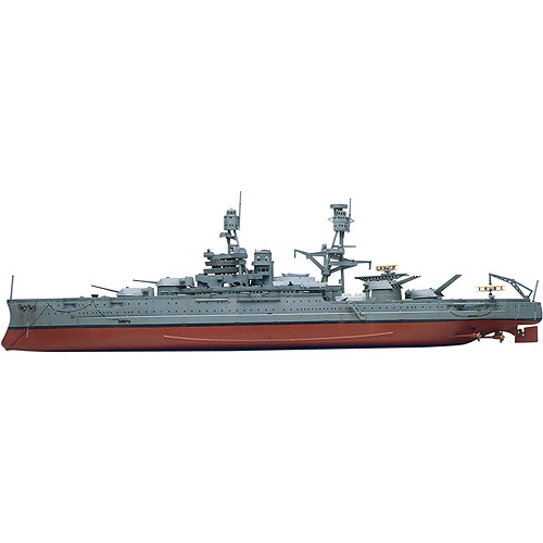 Revell USS Arizona Battleship Plastic Model Kit, 1:426