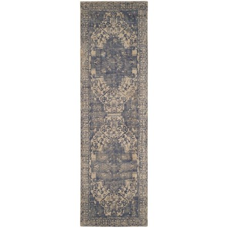 Safavieh Restoration Vintage 2' X 3' Handmade Wool Rug - image 3 of 3
