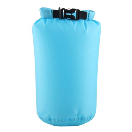 Waterproof Dry Bag Keeps Gear Dry for Kayaking, Beach, Rafting, Boating, Hiking, Camping and