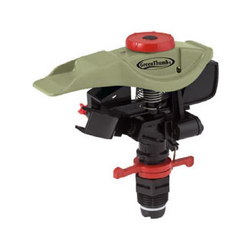 Fiskars Brands 193HGT Poly Impulse Sprinkler Head