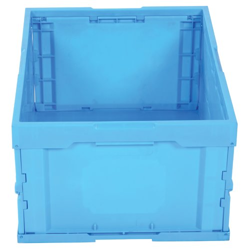 Vestil Usable Folding Container