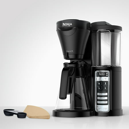 Ninja Black Coffee Maker System