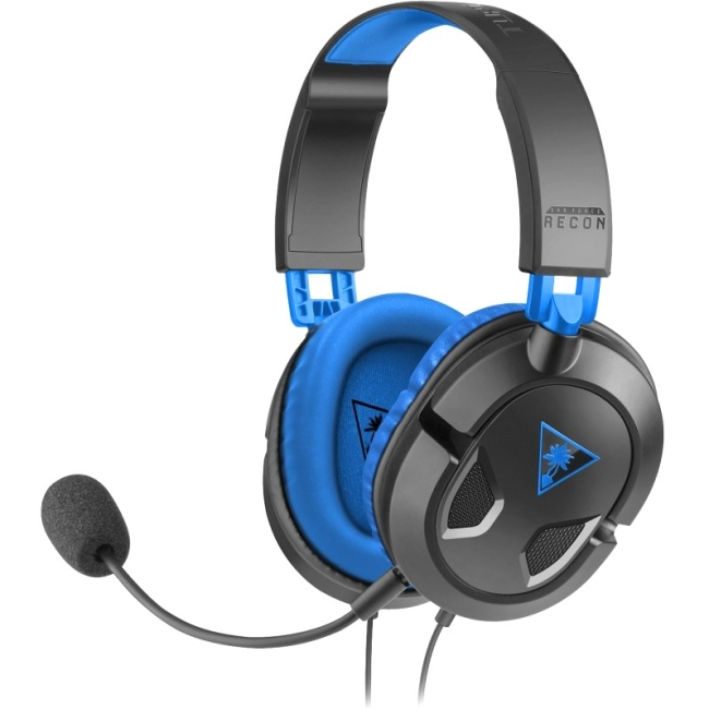 Turtle Beach Recon 60P Gaming Headset (PS4 / PS3)