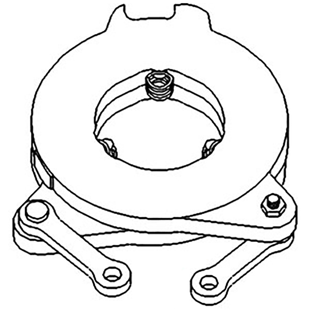 391446R91 Brake Actuating Assembly For Case-IH Tractor