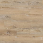 MSI Bayshore Lime Washed Pine 6 in. x 48 in. Glue Down Luxury Vinyl Plank Flooring (36 sq. ft. / case)