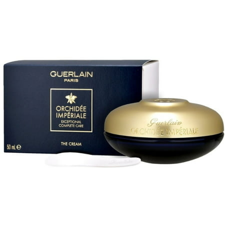 Guerlain  Orchidee Imperiable Exceptional Complete Care The Cream  1.6 oz