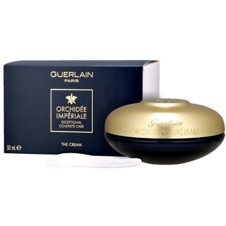 Guerlain  Orchidee Imperiable Exceptional Complete Care The Cream  1.6 (Orchidee Imperiale Rich Cream)
