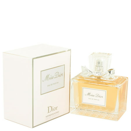 Miss Dior (Miss Dior Cherie) by Christian Dior Eau De Parfum Spray (New Packaging) 3.4 oz for Women